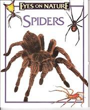 Spiders Eyes On Nature von Jane Resnick