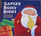 Santa's Noisy Night by Julie Sykes