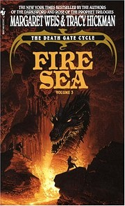 Fire Sea (The death gate cycle): The Death…