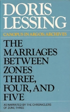 The Marriages between Zones Three, Four, and…
