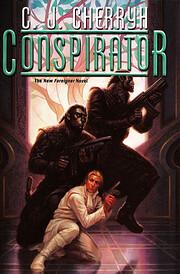 Conspirator (Foreigner #10) von C. J.…