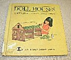 Doll Houses (An Early Craft Book) by Karin…