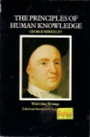 Principles of Human Knowledge and Three…