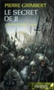 Le Doyen éternel - Le Secret de Ji - 4 av…