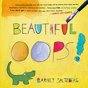 Beautiful Oops! de Barney Saltzberg