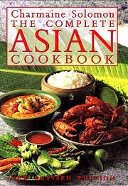 The Complete Asian Cookbook. de Charmaine.…