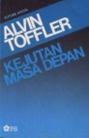 Future Shock de Alvin Toffler