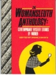 The Third WomanSleuth Anthology:…