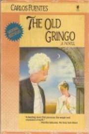 The old gringo von Carlos Fuentes