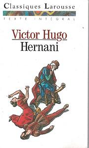 Hernani av Victor Hugo