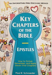 Key chapters of the Bible : Epistles :a…