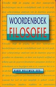 Woordenboek filosofie av Harry Willemsen