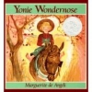 Yonie wondernose af Marguerite De Angeli
