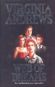 Web of Dreams – tekijä: Virginia Andrews