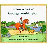 a picture book of george washington av David…
