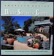 Desert Southwest Gardens - American Design…
