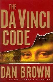 The Da Vinci Code por Dan Brown