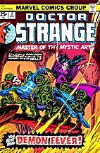 Doctor Strange, Vol. 2 # 7