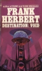 Destination: Void (Berkley SF, S1864) af…