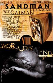 The Sandman Vol. 8: Worlds' End por Neil…