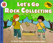 Let's go rock collecting…