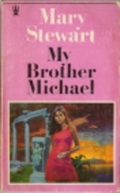 My Brother Michael cover