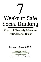 Seven weeks to safe social drinking : how to…