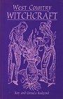 West Country Witchcraft - Roy Radford