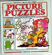 Picture Puzzles (Brainbenders) av Judy Tyler