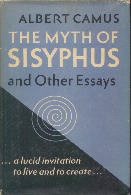 The Myth Of Sisyphus And Other Essays  Folio  Tinycat The Myth Of Sisyphus And Other Essays
