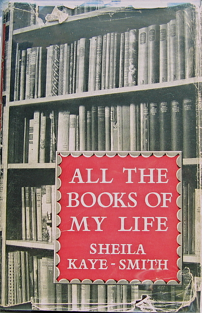 All the Books of My Life cover
