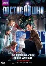 Doctor Who. The Doctor, the widow and the…