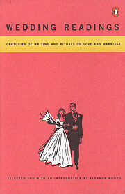 Wedding Readings: Centuries of Writing and…