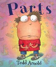 Parts por Tedd Arnold