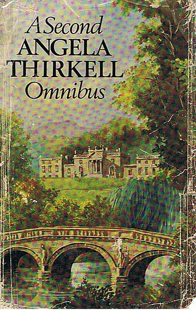 Angela Thirkell omnibus