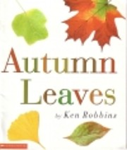 Autumn Leaves por Ken Robbins