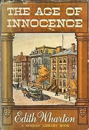 Age of Innocence de Edith Wharton