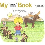 My m Book av Jane Belk Moncure