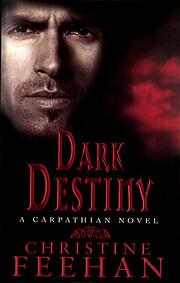 Dark Destiny (The Carpathians (Dark) Series,…