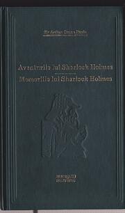 Aventurile lui Sherlock Holmes: Memoriile…