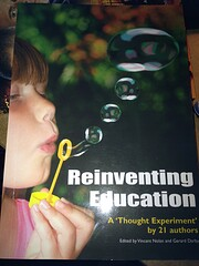 Reinventing Education: A 'Thought Experiment…