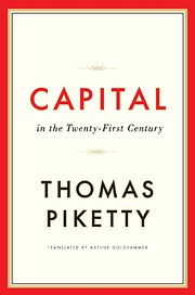 Capital in the Twenty First Century de…
