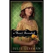 Heart Revealed, A: A Novel (Winds of Change)…