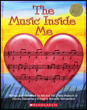 The Music Inside Me (Kids Are Authors) de…