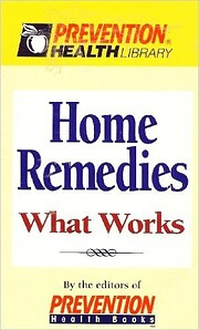 Home remedies : What works