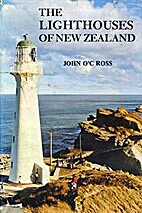 The lighthouses of New Zealand by John…