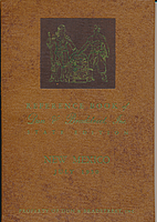 Reference Book. Cover title: Reference Book…