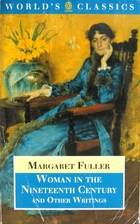 Woman in the Nineteenth Century by Margaret…
