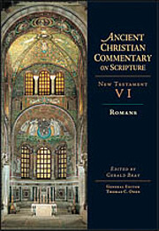 Romans (Ancient Christian Commentary on…