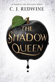 The Shadow Queen (Ravenspire) – tekijä:…